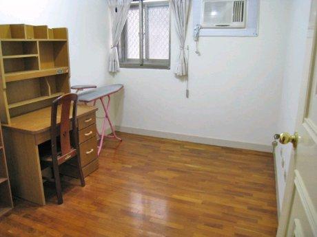 全屋木地板装潢